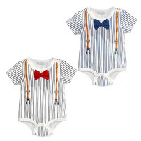 Kids Boys Girls Baby Clothing Toddler Bodysuits Products For Children = 4451344964
