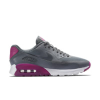 Nike Air Max 90 Ultra Essential Women's Shoe Size 8 (Grey)