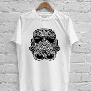 Star wars Stormtrooper  T-shirt Men, Women Youth and Toddler