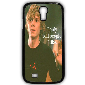 Tate Langdon Samsung Galaxy Note 3 4 Galaxy S3 S4 S5 S6Case