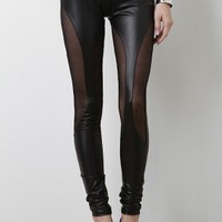 Catwalk Escape Leggings