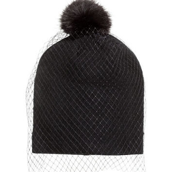 H&M Hat with Veil $9.99