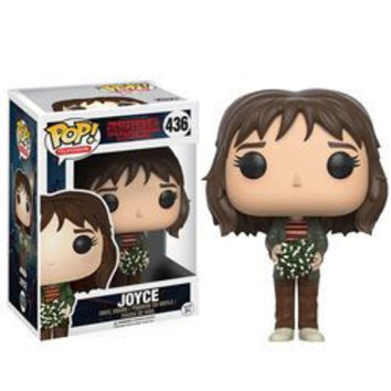 POP! TV 436: STRANGER THINGS - JOYCE (WITH LIGHTS)