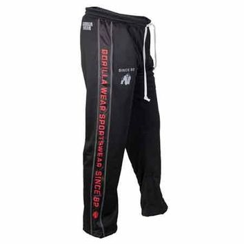 Gorilla Wear Functional Mesh Pants
