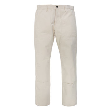 Work Pants - Natural Canvas
