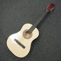 Used CRESCENT ACOUSTIC AS-IS | Acoustic Guitars | Music Go Round