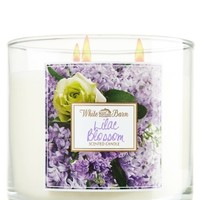 3-Wick Candle Lilac Blossom