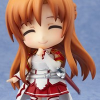 Sword Art Online : Asuna  Nendoroid Action Figure