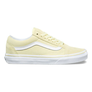 Suede Old Skool | Shop At Vans