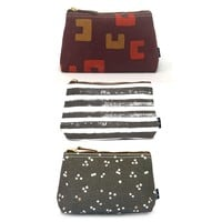 Bundle of 3 Pouches: Set 3