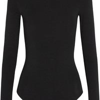 Wolford - Berlin stretch-jersey bodysuit