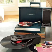 Crosley Portable USB Turntables
