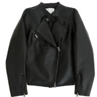 Phillip Lim short Leather Jacket