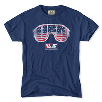 US Snowboarding Team T-Shirt