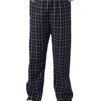 9744 RN Youth Flannel Pant