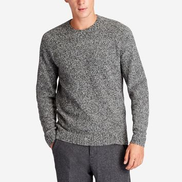 Boucle Crew Neck Sweater | Bonobos