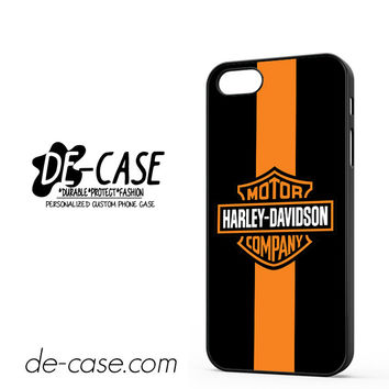 Harley Davidson Motor Company DEAL-5046 Apple Phonecase Cover For Iphone 5 / Iphone 5S