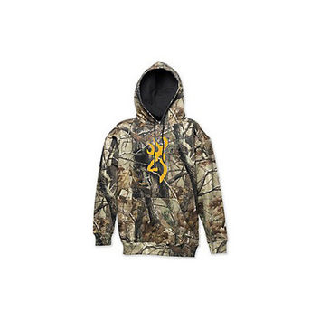 Wasatch Buckmark Hoodie, Realtree Xtra X-Large