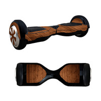 Hoverboard 6.5 inch skin