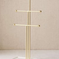 Trigem Tabletop Jewelry Stand | Urban Outfitters