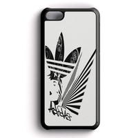 Straight Adidas iPhone 5C Case