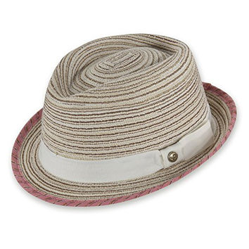 PISTIL Designs Women's Malone Hat, Natural, One Size
