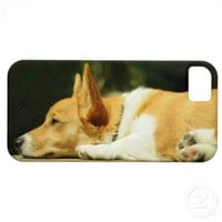 Corgi Pup iPhone 5 Case from Zazzle.com