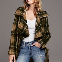 Free People Anaheim Coat