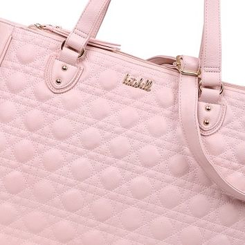 Dionne Quilted Baby Bag | Luggage | Kate Hill
