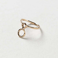 Anthropologie - Infinity Ring