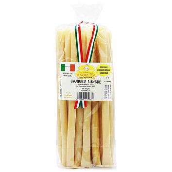 Candle Cendelle Durum Wheat Pasta by Mamma Angelica 1 lb
