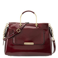 Nine West: Luxe Life Satchel