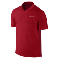 Nike Advantage Breathe Men's Tennis Polo Shirt
