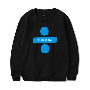 KPOP BTS Bangtan Boys Army  autumn/winter sales men and women fit ED sheeran's popular and unique hip-hop academy warm collar sweatshirt AT_89_10