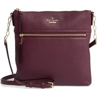 kate spade new york jackson street - melisse crossbody bag | Nordstrom