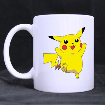 Pokemon Office Home Water Coffee Cup