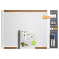Dry Erase Board Sets White 16in 23.5in UBrands : Target
