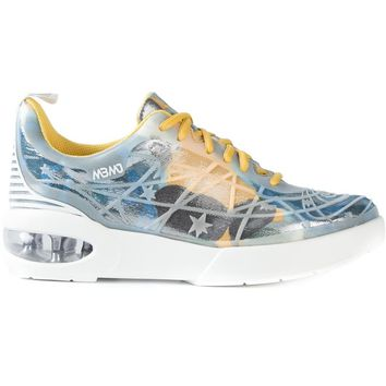 Marc By Marc Jacobs air bubble sneakers