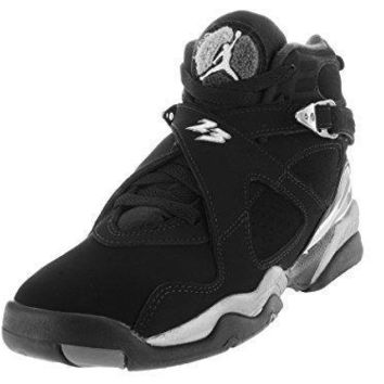 Nike Jordan Kids Jordan Air Jordan 8 Retro Bg Basketball Shoe nike air retro jordan