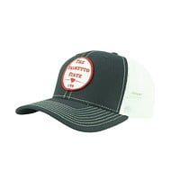 The Palmetto State Mesh Back Hat in Navy by Classic Carolinas