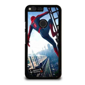 SPIDERMAN HOMECOMING Google Pixel XL case Cover