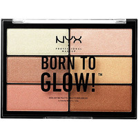 Born to Glow Highlighting Palette | Ulta Beauty