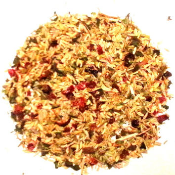 Organic Weight Loss Loose Leaf Tea Blend