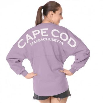 Cape Cod Massachusetts Spirit Jersey®