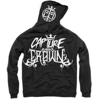 Capture the Crown - Logo Hoodie