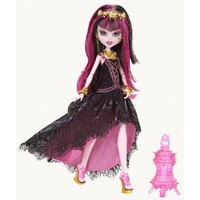 MONSTER HIGH® 13 WISHES™ HAUNT THE CASBAH™ DRACULAURA® Doll - Shop.Mattel.com