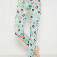 The Dos and Donuts Leggings