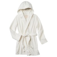 Xhilaration® Juniors Plush Cozy Robe - Assorted Colors