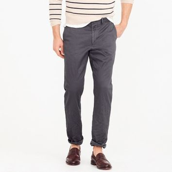 Stretch chino in 1040 Athletic fit