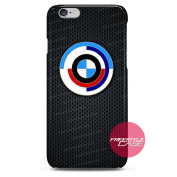 Bmw M Sport Tribute iPhone Case 3, 4, 5, 6 Cover